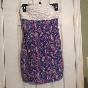 Lilly Pulitzer Cherry Bomb Dress